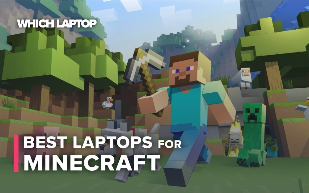 Best-Laptop-for-Minecraft