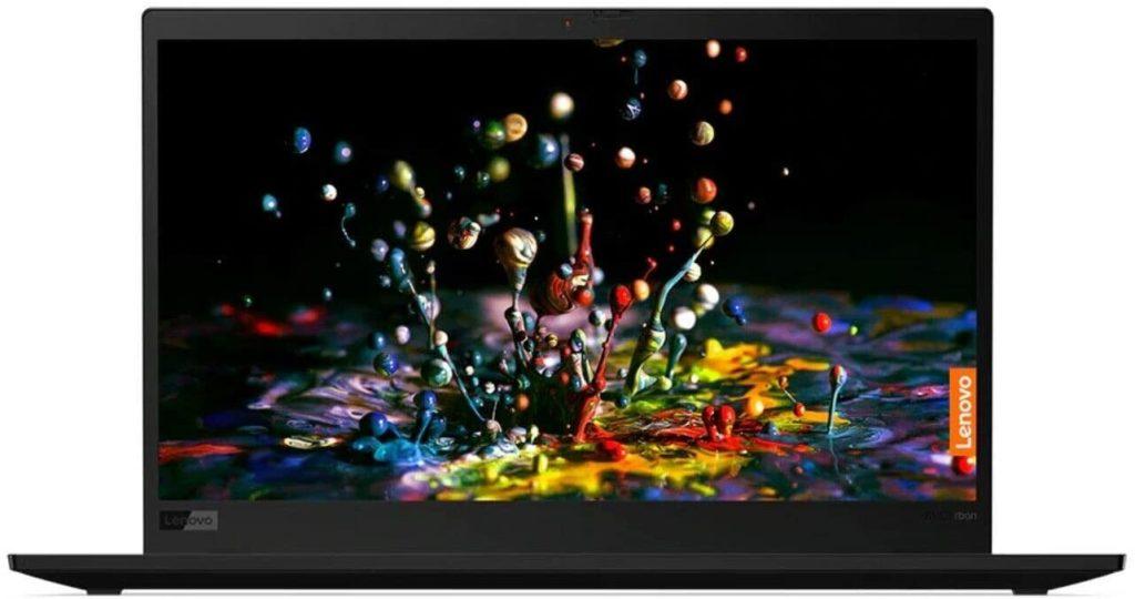 Lenovo ThinkPad X1 Carbon (7th Gen)
