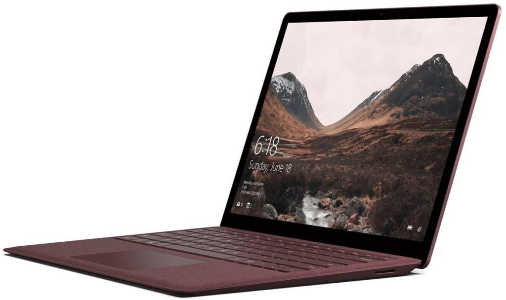 Microsoft Surface 1st Generation