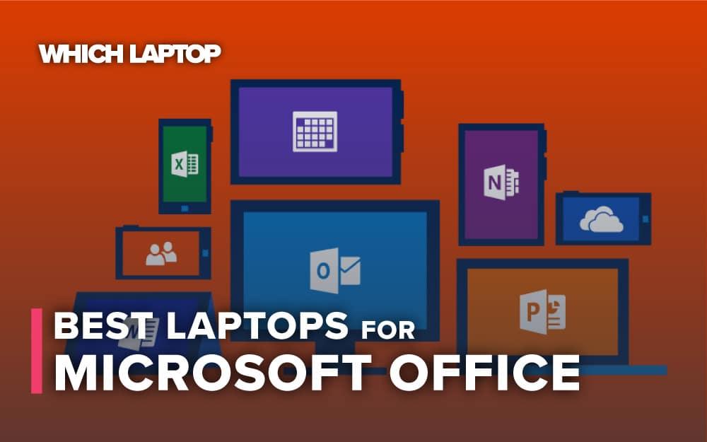 Best-Laptop-For-Microsoft-Office