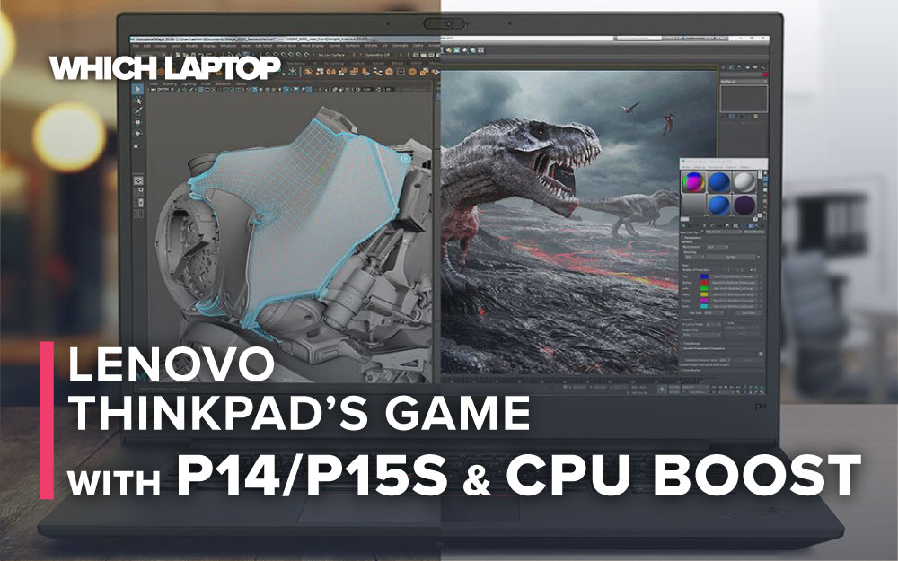 Lenovo-Thinkpad-game-with-P14-P15s-and-CPU-boost