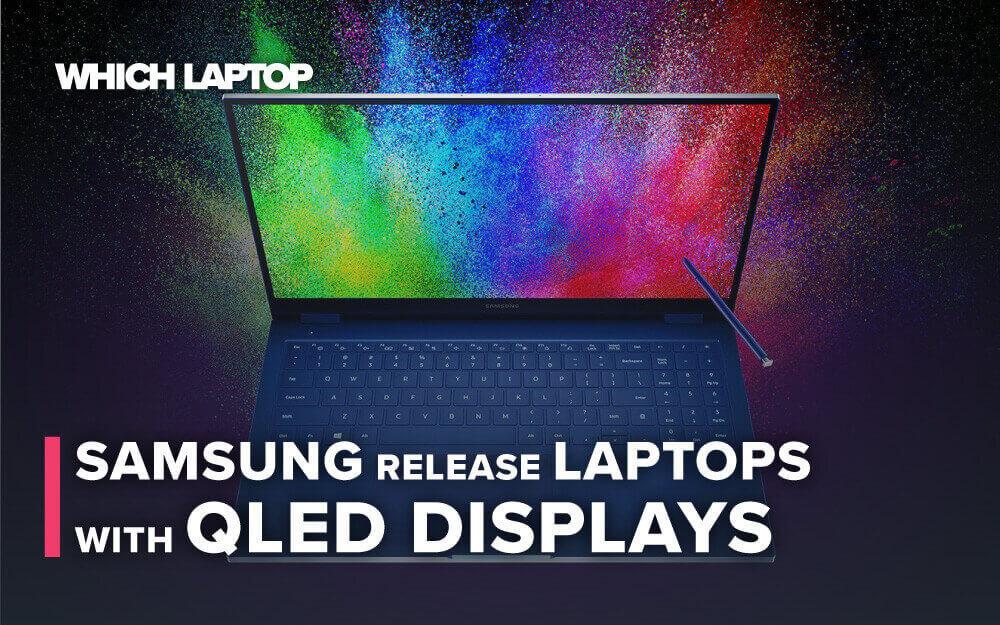 Samsung-QLED-displays-Laptop-release