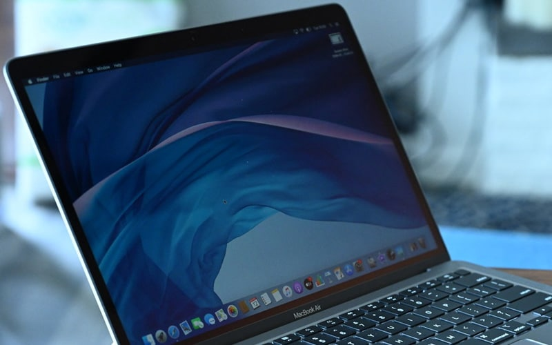 Sources hint at ARM-based MacBooks being delayed