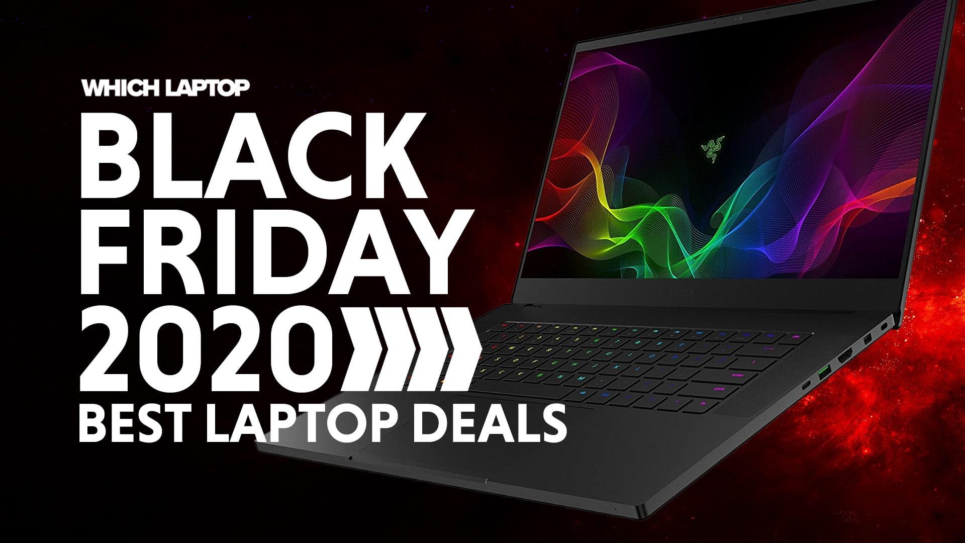 Best black friday laptop deals