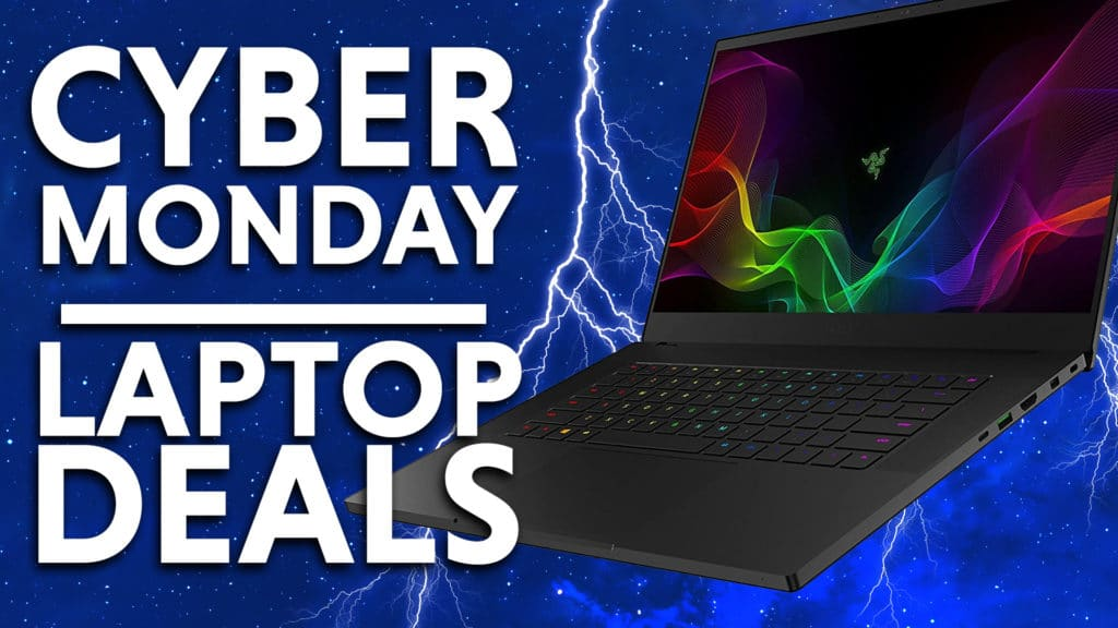 Cyber Monday laptop Deals whichlaptop