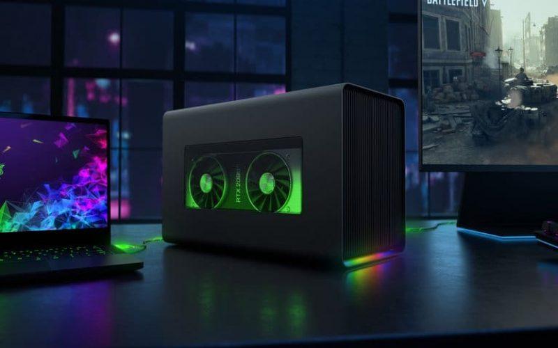 External GPU